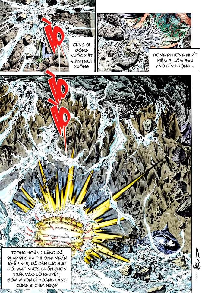 Thần Binh Huyền Kỳ I chap 146 - Trang 5