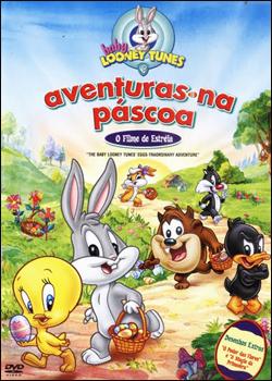 Filme Poster Baby Looney Tunes – Aventuras na Páscoa DVDRip XviD & RMVB Dublado