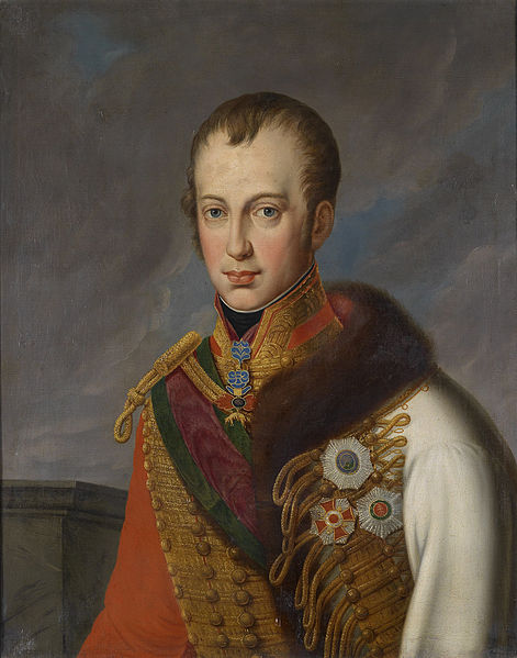 ferdinand i of austria and revolutionary Ferdinand i (1793-1875), emperor of austria the ill-constructed and informal regency which led the austrian dominions to the revolutionary outbreaks.