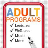 Programa de literatura en Corona Queens Library.