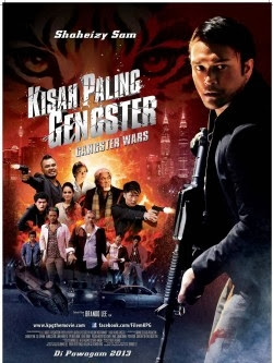 Tonton Kisah Paling Gangster Full Movie