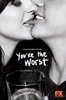 Download - Youre the Worst  1 Temporada Episódio 01 - (S01E01)