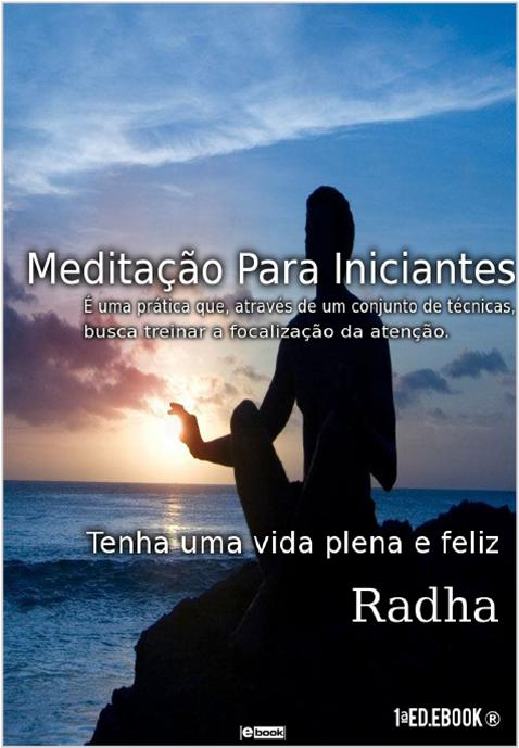 E BOOK Meditação Para Iniciantes