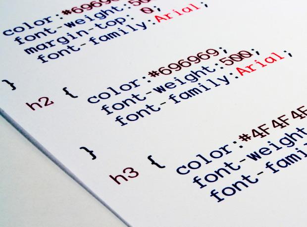 Pengertian Margin, Padding, Border dalam CSS