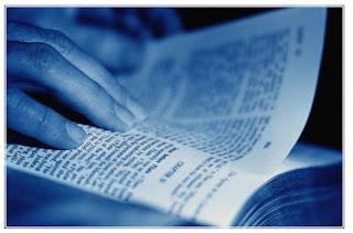 A HISTÓRIA DA BÍBLIA SAGRADA