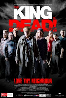 The King Is Dead (2012) online y gratis