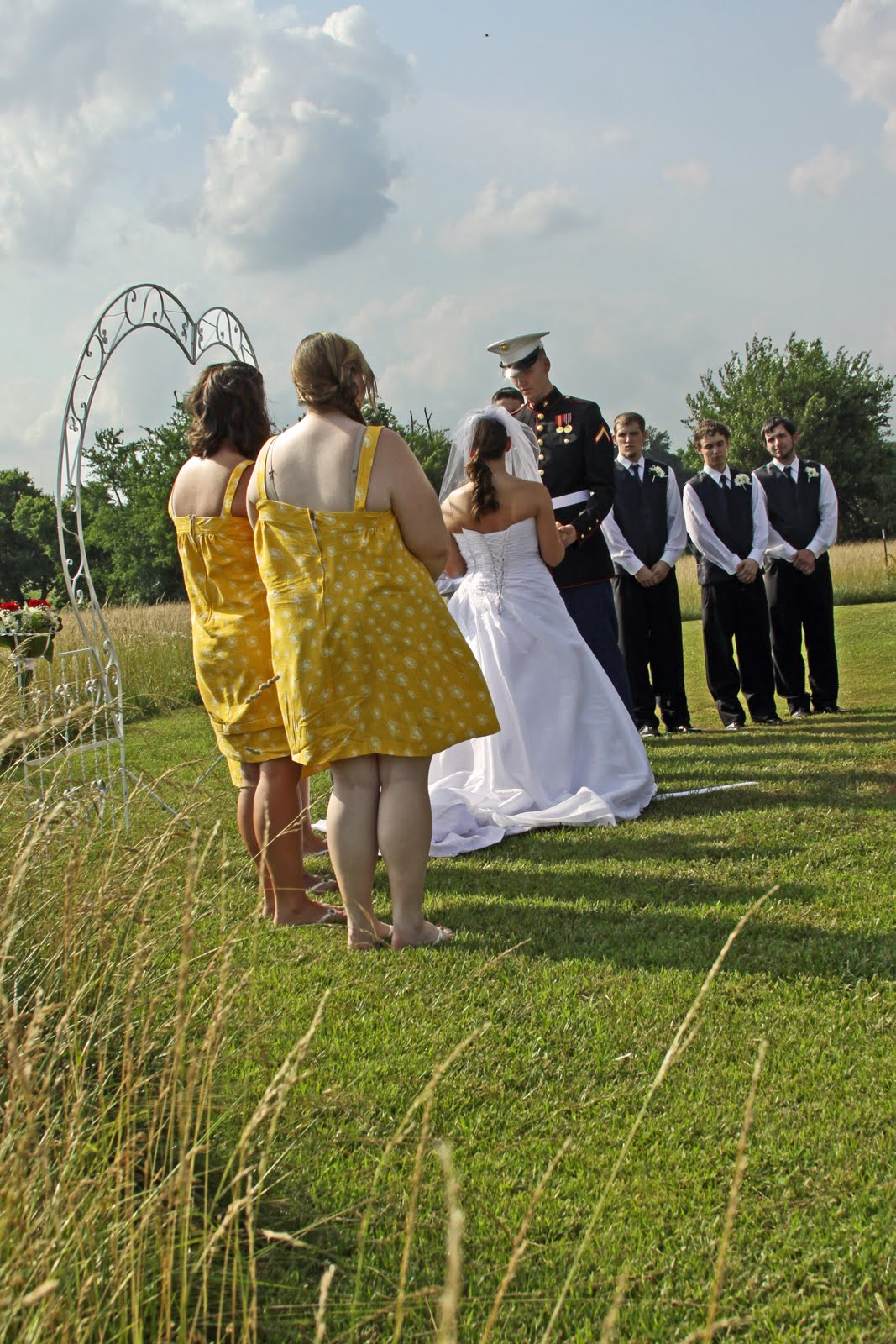 Dooley wedding
