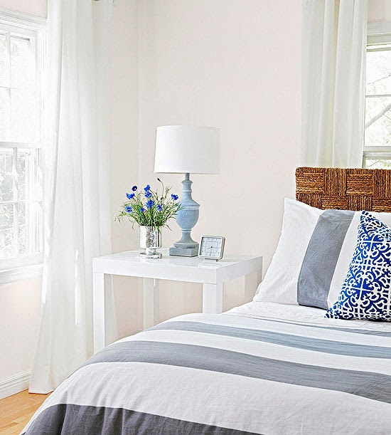 Bedroom Makeover Ideas: Modern Furniture: 2014 Casual Bedrooms Decorating Ideas
