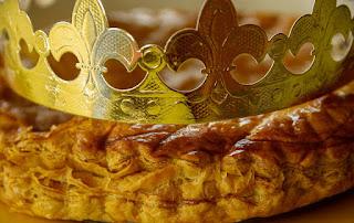 la fête de l'epiphanie et la tradition de la galette des rois