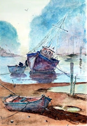 Le barche di Daniela