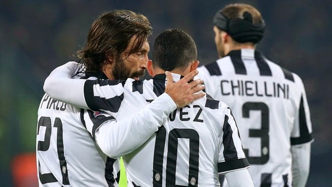 VIDEO Juventus 3-1 Milan Gol Highlights Serie A