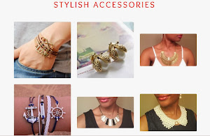 Stylish Accessory Boutique