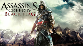Spesifikasi PC untuk Assassins Creed IV Black Flag (Ubisoft)