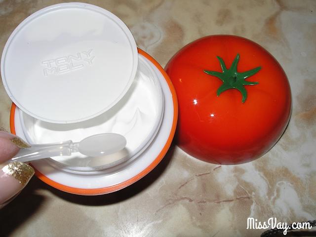 Tomatox Tony Moly cosmétiques asiatiques corééens C&C Montréal