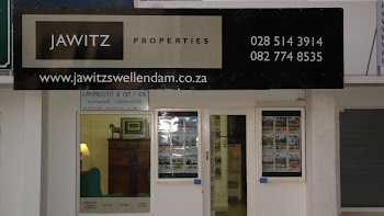 JAWITZ PROPERTIES SWELLENDAM