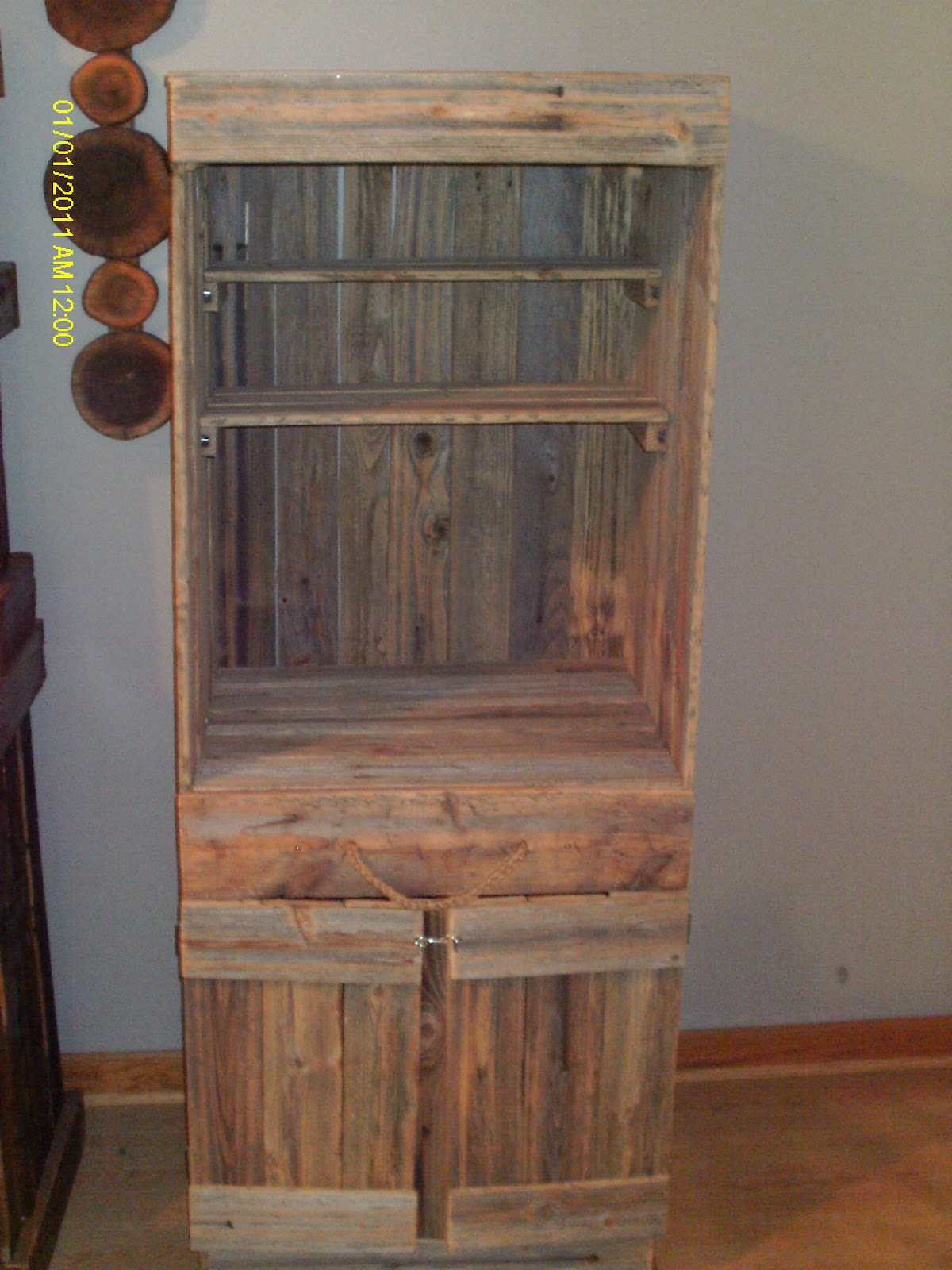 trim door bahu with barnwood hutch furniture three oak hickory format wood barn