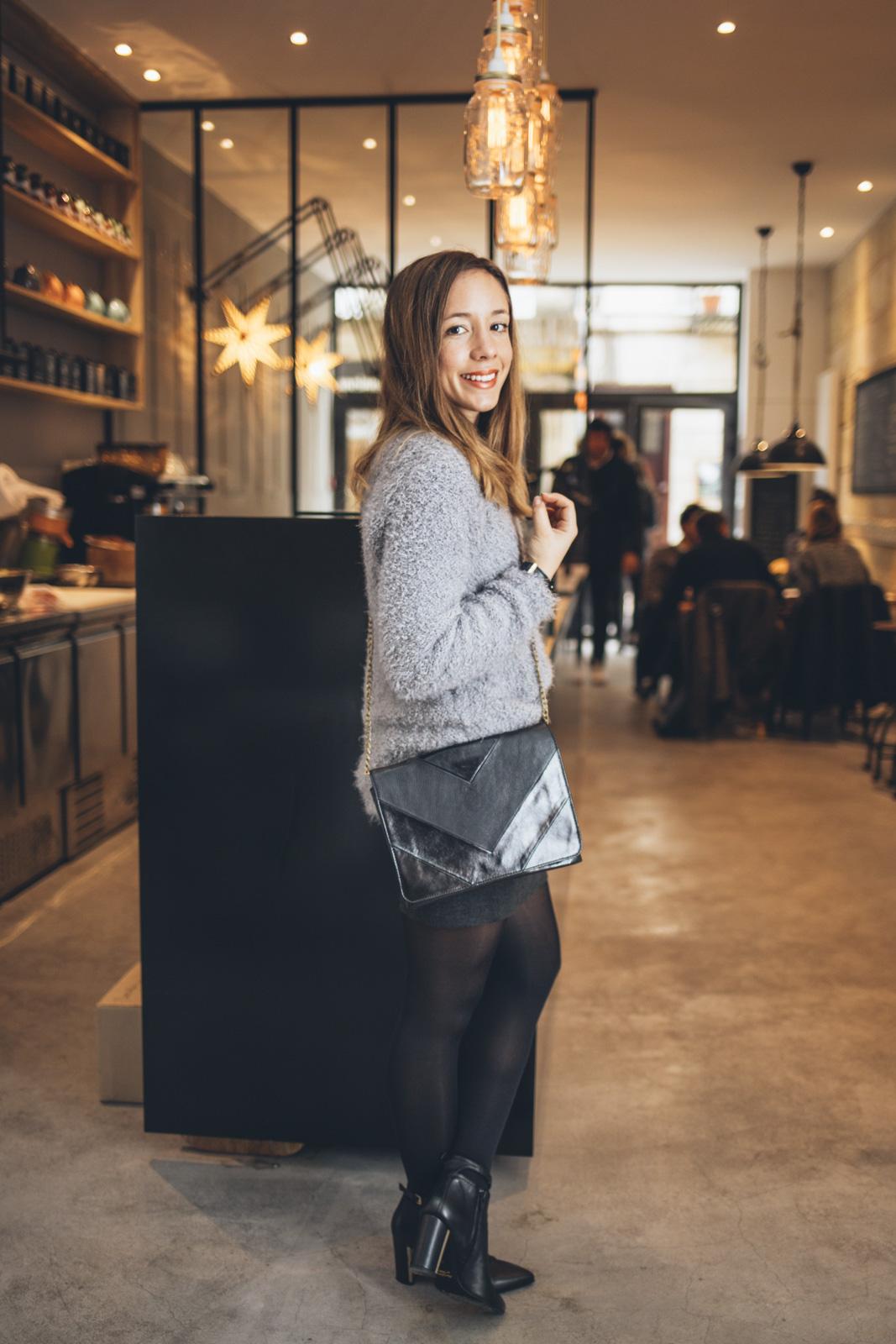 Juliena Bordeaux
