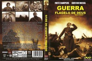 GUERRA - FLAGELO DE DEUS