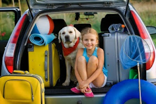 Are RV Resorts the new cottage country?  Affordable family vacations are possible