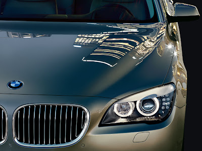 BMW 7 Series Standard Resolution Wallpaper 10