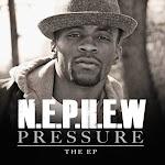 PRESSURE THE E.P