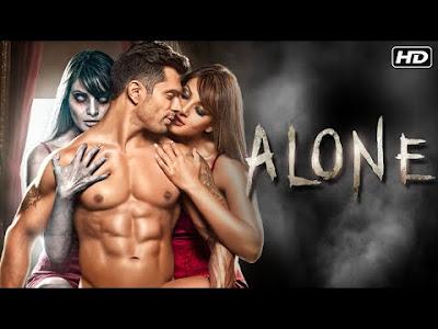 Download Film India Terbaru Alone (2015)