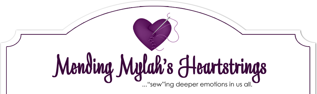 Mending Mylah's Heartstrings
