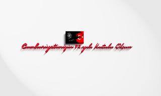 Cumhuriyetimizin 92. Yılı Kutlu OIsun