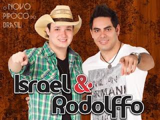 Foto da dupla Israel e Rodolffo