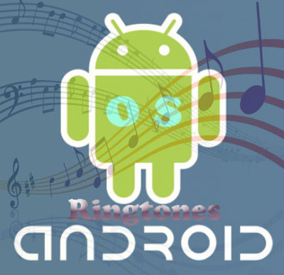 how to add personalized ringtone in android