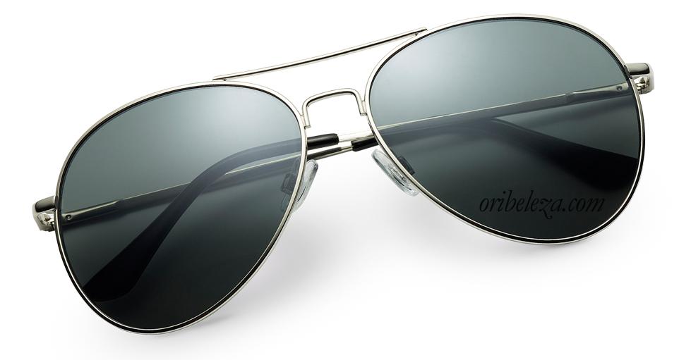 Óculos de Sol McQueen da Oriflame
