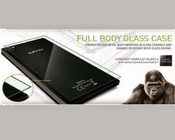 Super Tough Corning Gorilla Glass 4 unveiled