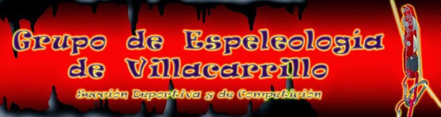 Blog de Técnicas de Progresión Vertical en Espeleología del G.E.V.