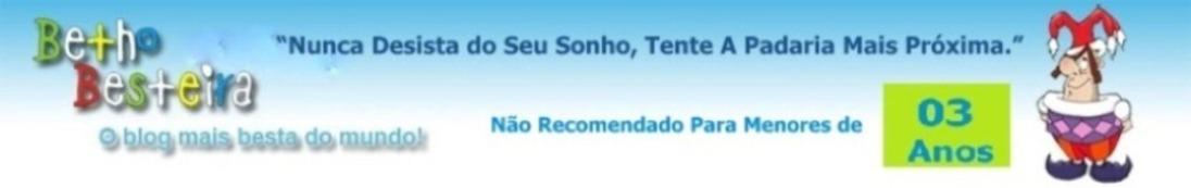 Betho Besteira