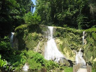 Waterfall - andaman