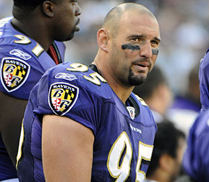 Jarret Johnson