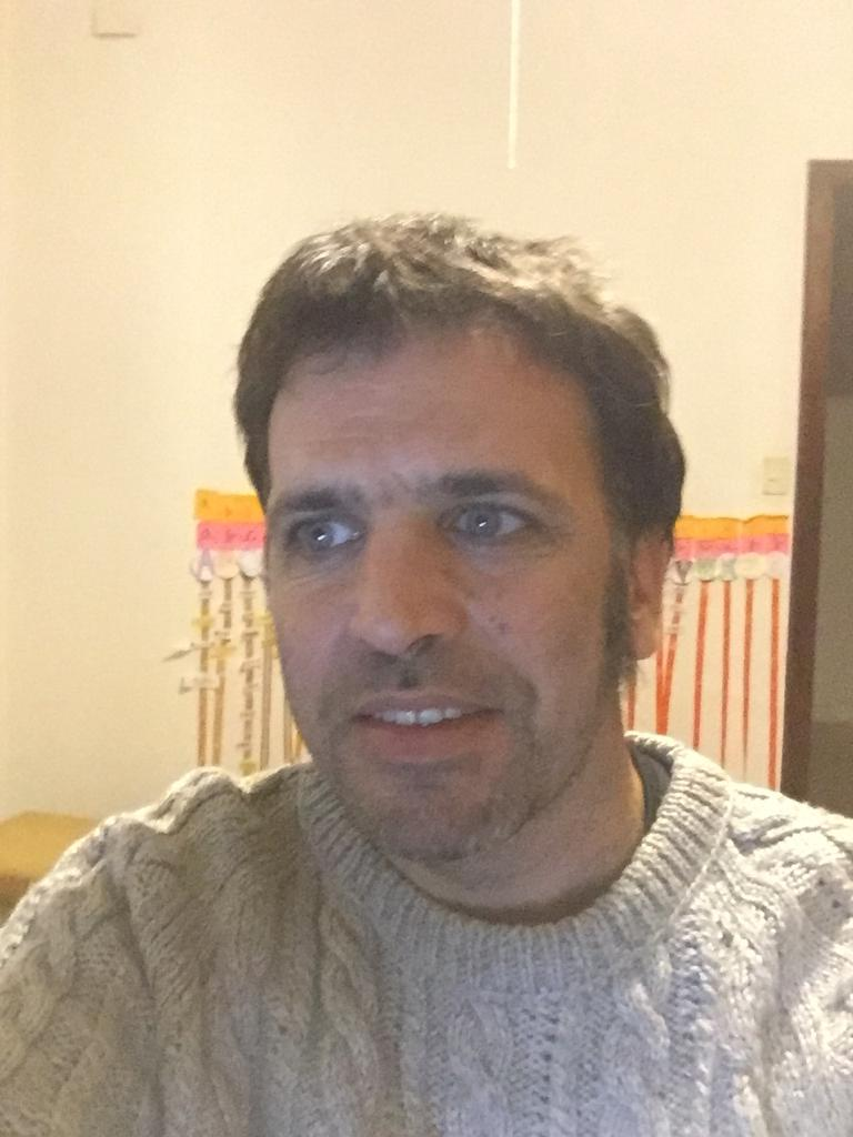 Juan Cruz Garcia Gutierrez