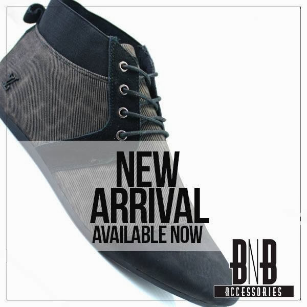 BNB Shoes collection for Men and women 2013
