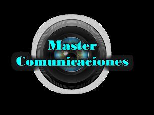 Master Comunicaciones