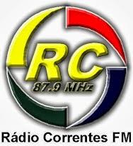 CLIC AQUI PARA ACESSAR A RÁDIO CORRENTES FM 87.90
