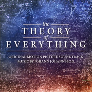 the theory of everything soundtrack
