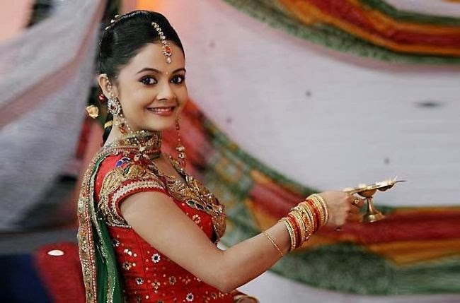Devoleena Bhattacharjee HD Wallpapers Free Download
