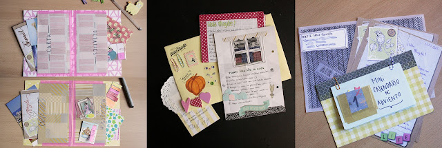 ideas para hacer slowmail - cartas bonitas, decorar cartas