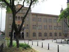 Mosteiro de São Bento - SP