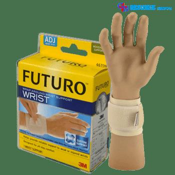 Alat Pelindung Cedera Pergelangan Tangan