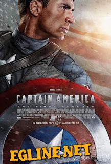 فيلم Captain America 3