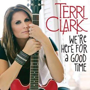 Terri Clark - We