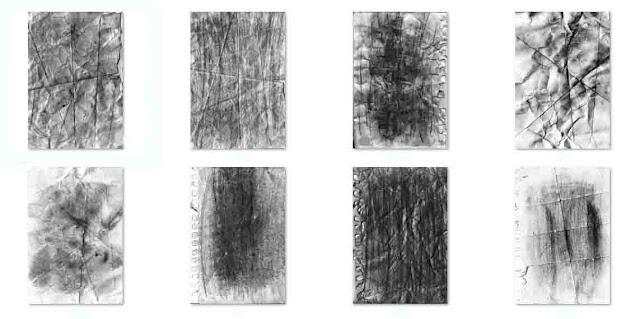 Texturas Grunge de alta calidad, creadas usando imagenes reales de calidad fotografica