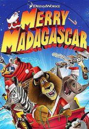 Feliz Madagascar – DVDRIP LATINO