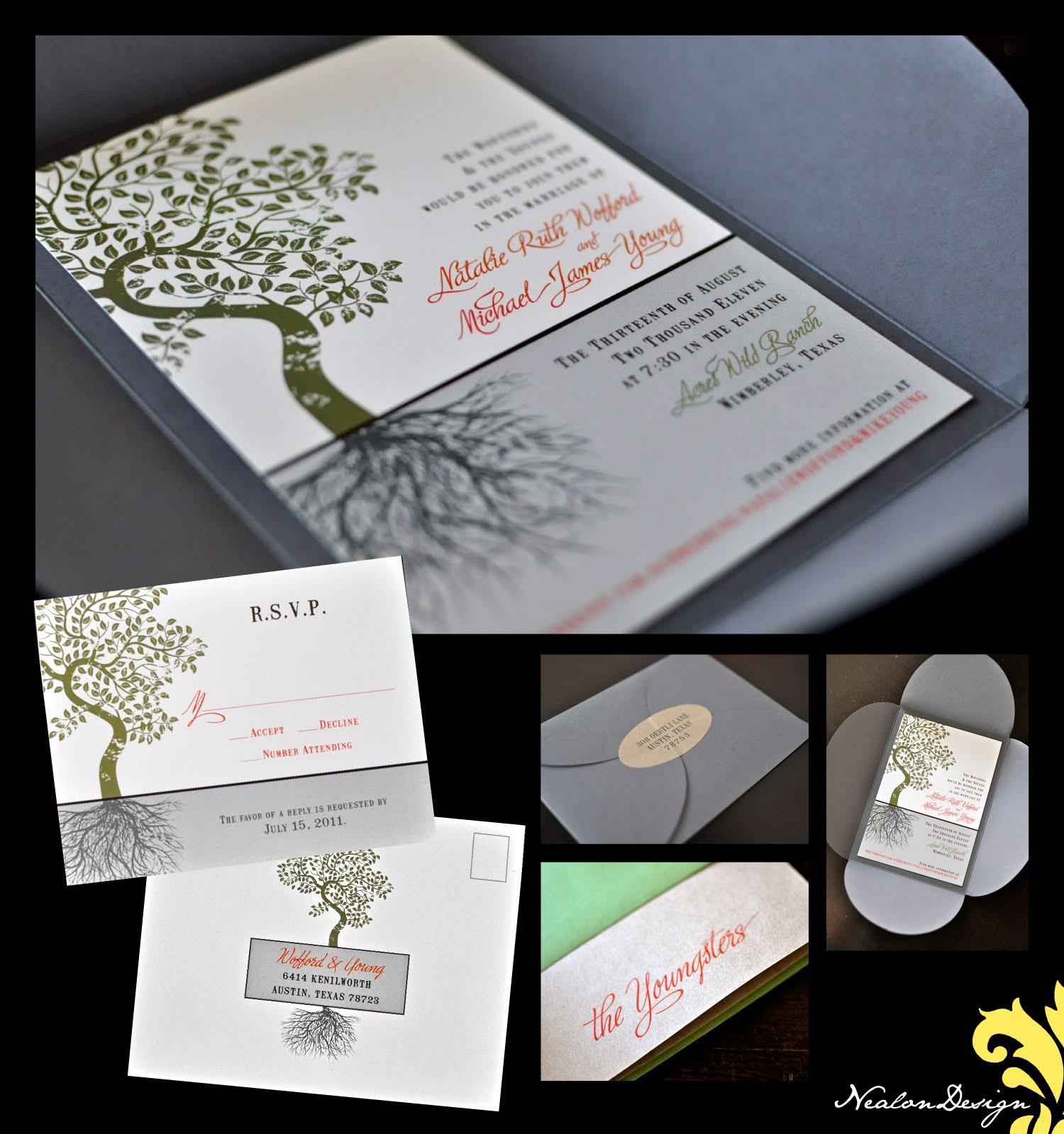 Nealon design a modern yet natural wedding suite a modern yet natural wedding suite monicamarmolfo Choice Image
